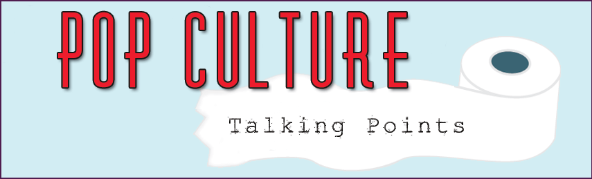 Pop Culture TP